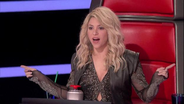 ¿Por qué Shakira no regresará a 'The Voice'?