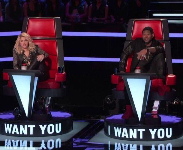 Shakira reveló por qué no regresará a 'The Voice'