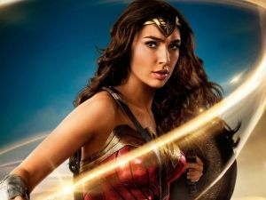 Mujer Maravilla protagoniza nuevo tráiler cargado de mucha acción