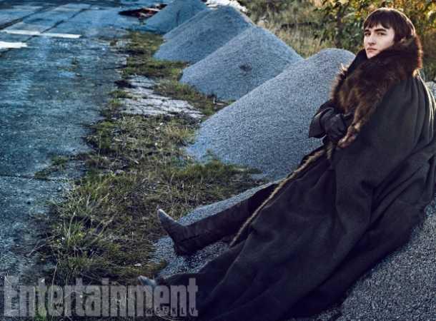 Bran es otro Stark que impactará en la séptima temporada