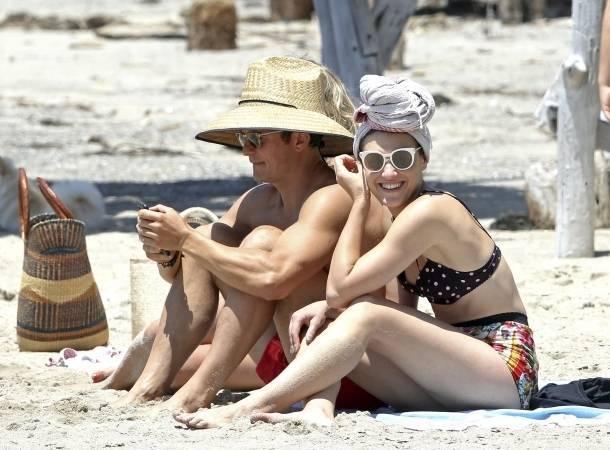 Orlanda Bloom ya superó a Katy Perry
