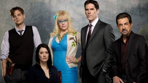 Actriz de 'Mentes Criminales' amenaza con dejar la serie