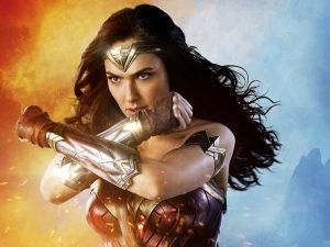 RESEÑA: Mujer Maravilla llega para triunfar en taquilla
