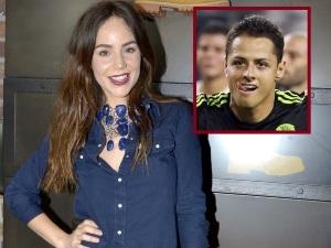 ¿Celosa? Camila Sodi habla del nuevo romance de 'Chicharito'