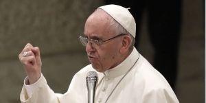 Papa Francisco donará 150 mil dólares a damnificados