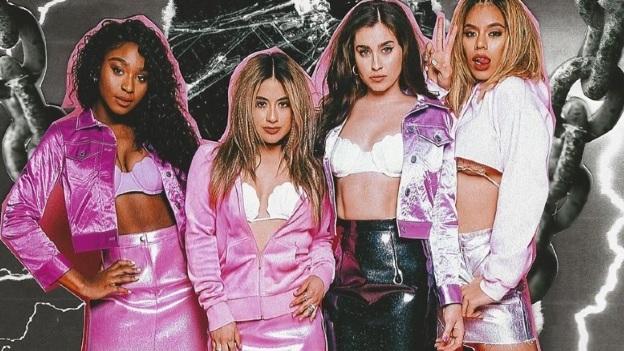 Fifth Harmony lanza su primer sencillo sin Camila Cabello