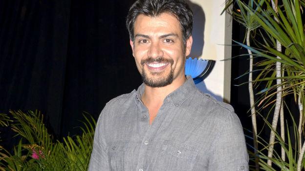 Andrés Palacios se une al elenco de El Vuelo de la Victoria