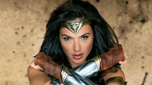 ¡Así se ve Gal Gadot de 'Mujer Maravilla' sin maquillaje!