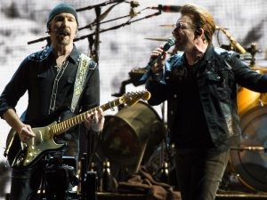 ¡U2 agota concierto en México y anuncia segunda fecha en Foro Sol!