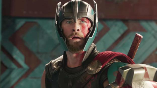 Chris Hemsworth se deshace de 'Los Vengadores'