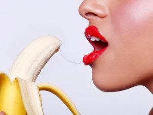 ¡Riquísimo! Beneficios del sexo oral para ellas