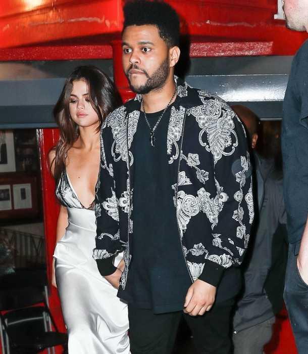 Selena Gomez casi muestra sus partes íntimas en Nueva York