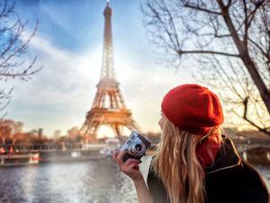¡Cruza el charco! 5 actividades que puedes hacer gratis en París