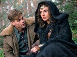 ¡Otro récord! Mujer Maravilla se convierte en la película más tuiteada de 2017