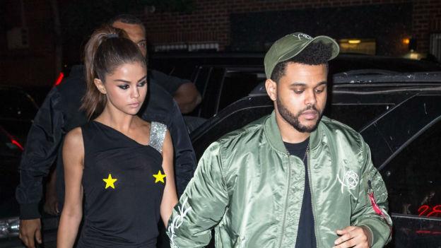 Selena Gomez estrena el videoclip de su sencillo