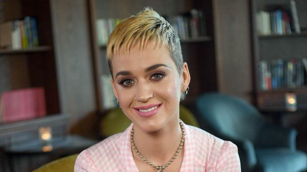 ¿Nuevo amor? Katy Perry asegura que este integrante de One Direction le coquetea