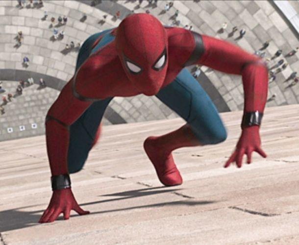 'Spider-Man' tendrá una nueva trilogía protagonizada por Tom Holland