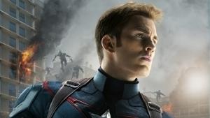¡Es oficial! Capitán América aparecerá en Avengers 4