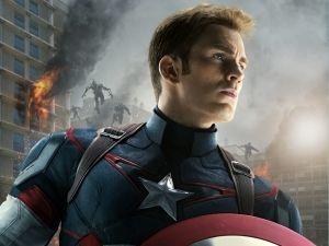 ¡Es oficial! 'Capitán América' aparecerá en 'Avengers 4'