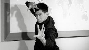 ¡OMG! Revelan video inédito de una pelea real de Bruce Lee