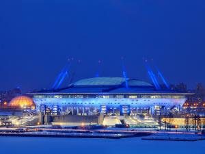 ¿Qué lugares visitar en Rusia sede de la Copa Confederaciones 2017?