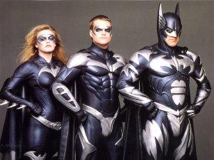 Director de 'Batman y Robin' se disculpa por la película