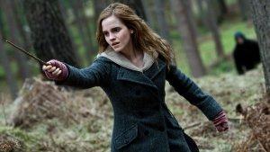 ¡Nueva Hermione Granger! Ella es la doble de Emma Watson