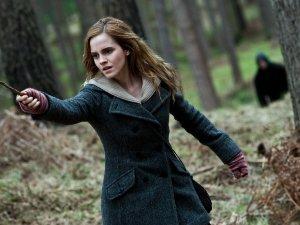 ¡Nueva 'Hermione Granger'! Ella es la doble de Emma Watson