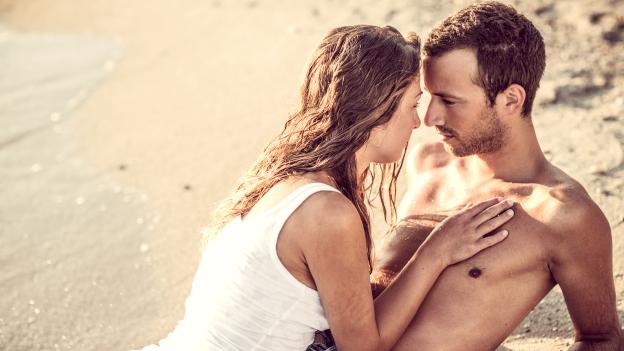 5 consejos para disfrutar del sexo en la playa
