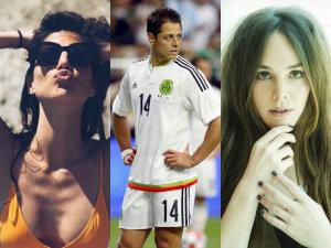 ¡Olvidan a 'Chicharito'! Camila Sodi y Lucía Villalón exhiben todo en bikinis