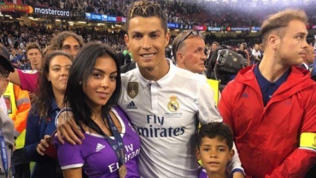 Cristiano Ronaldo enfrenta demanda ante hacienda española por más de 16 mdd
