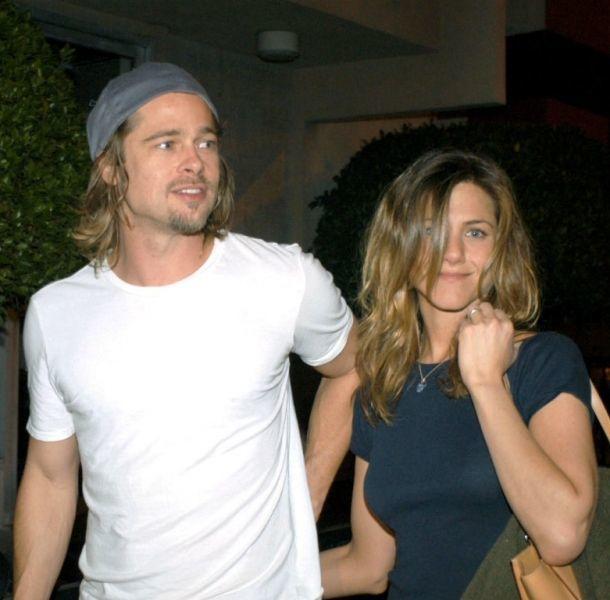 Brad Pitt quiere recuperar a Jennifer Aniston