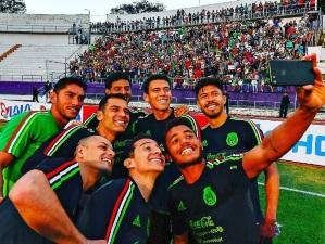 ¡Amores de la patada! Las sensuales novias de la Selección Mexicana