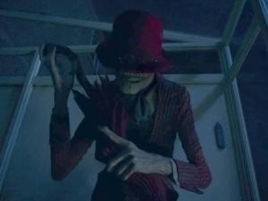 ¡Qué miedo! 'Hombre Encorvado' de 'El Conjuro 2' tendrá su propia película