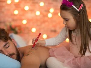 Día del padre: Es de papá hacer...