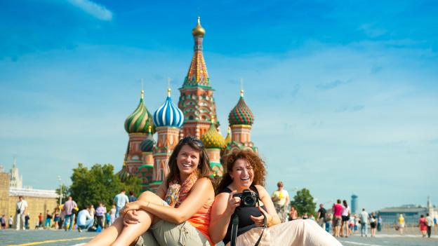 Frases en ruso para turistas