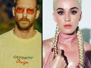 Calvin Harris lanza espectacular colaboración con Katy Perry y Pharrell