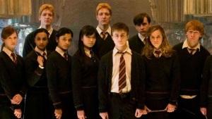 ¡Tristeza! Muere actor de Harry Potter