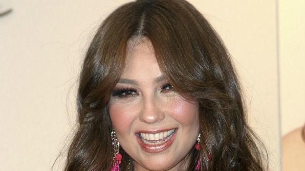 Thalía regresa a los años 70 con un Tributo Los Baby's