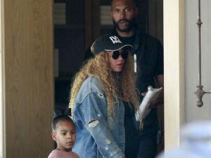 ¡Ya nacieron los gemelos de Beyoncé y Jay-Z!