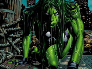 ¿She-Hulk llega al cine con Rachel Talalay?