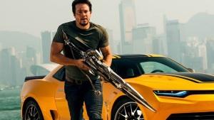 ¡Abandona la franquicia! Mark Wahlberg anuncia su última película de Transformers