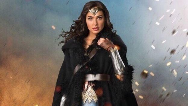 ¿Cuánto ganó Gal Gadot por interpretar a 'Mujer Maravilla'?