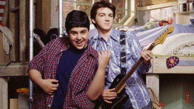 TOP 5: Las frases más divertidas de 'Drake y Josh'