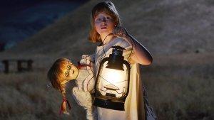 ¡Más terror! Mira el nuevo tráiler de Annabelle: La Creación