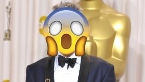 ¡OMG! Ganador del Oscar se retira de la actuación