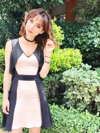 ¡Mira cómo enamora Natalia Téllez en redes sociales!
