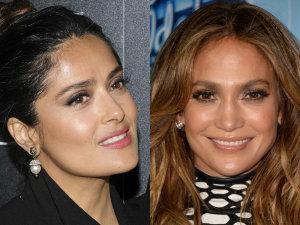 ¡Qué cambio! Los famosos que se aclararon la piel