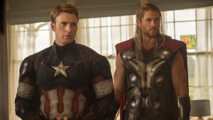 ¡Todos contra Thanos! Estos personajes aparecerán en Avengers: Infinity War