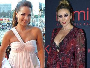 ¡Sexys famosas que terminaron odiando a sus exparejas!
